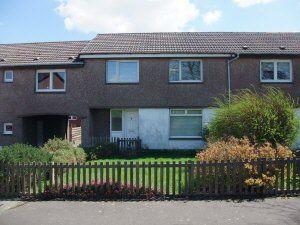 Thumbnail Detached house to rent in Blackburn Drive, Cowdenbeath