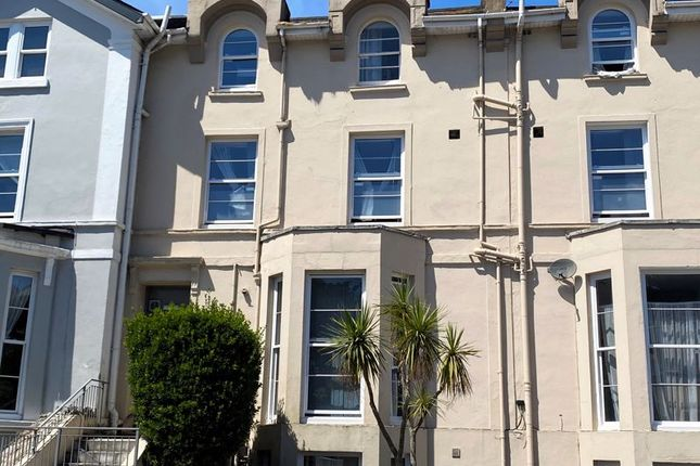 Town house for sale in Babbacombe Road, Torquay
