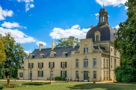 Thumbnail Country house for sale in Razines, Indre-Et-Loire, France