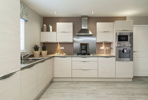 """Thumbnail Detached house for sale in """"Southbrook II"""" at Hunter Street, Auchterarder"""