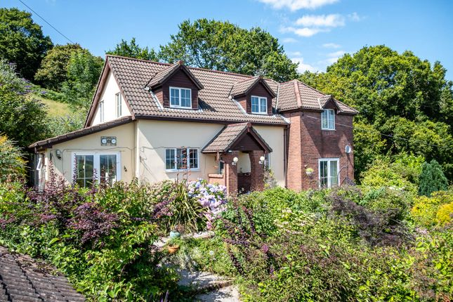 4 bed detached house for sale in Blakeney Hill Road, Blakeney, Gloucestershire GL15