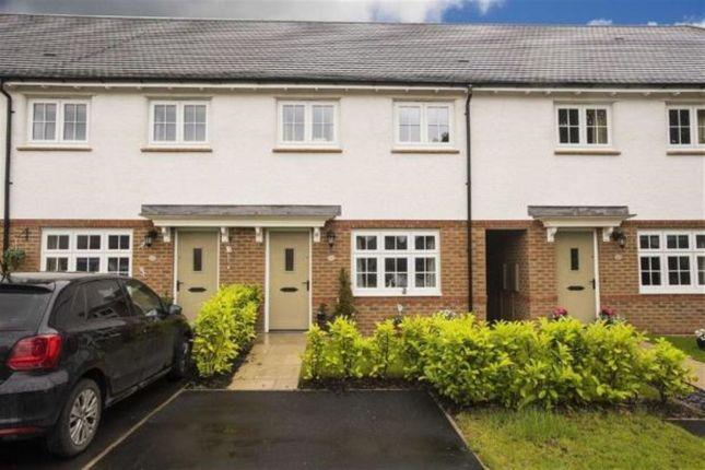 3 bed terraced house for sale in Clematis Drive, Garstang, Preston