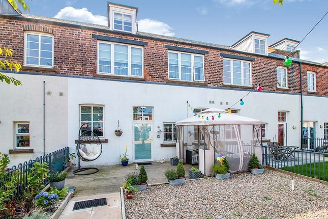 Thumbnail Terraced house for sale in Chandlers Lane, Dundee, Angus