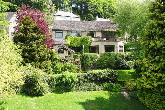 4 bedroom detached house for sale in Hackney Lane, Hackney, Matlock, Derbyshire