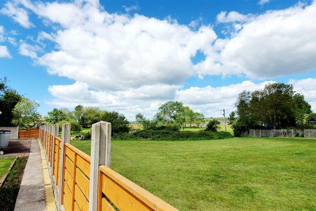 Thumbnail Detached house for sale in Landor Drive, Loughor, Swansea