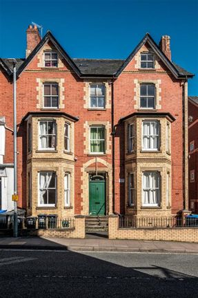 Thumbnail Semi-detached house for sale in Temple Street, Llandrindod Wells