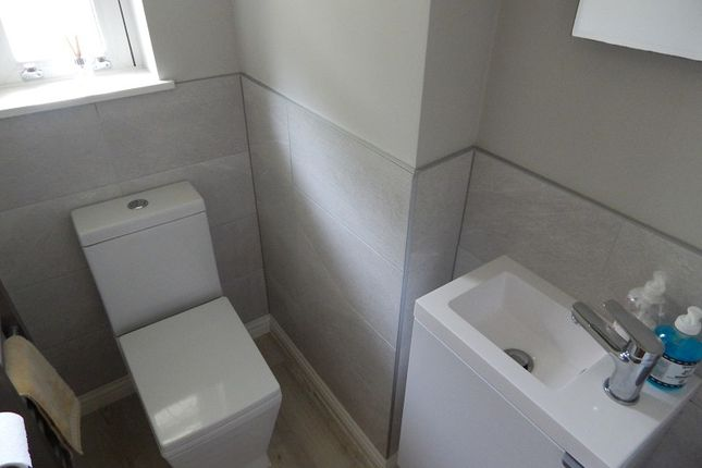 Cloakroom of Caswell Road, Caswell Bay, Swansea SA3