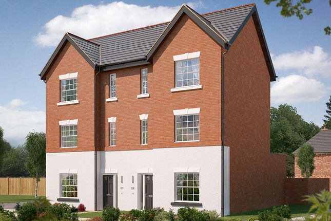 New Build Homes Ledbury