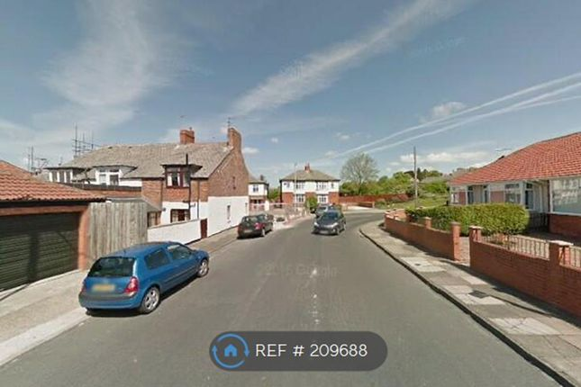 Thumbnail Terraced house to rent in Grove Road, Bishop Auckland
