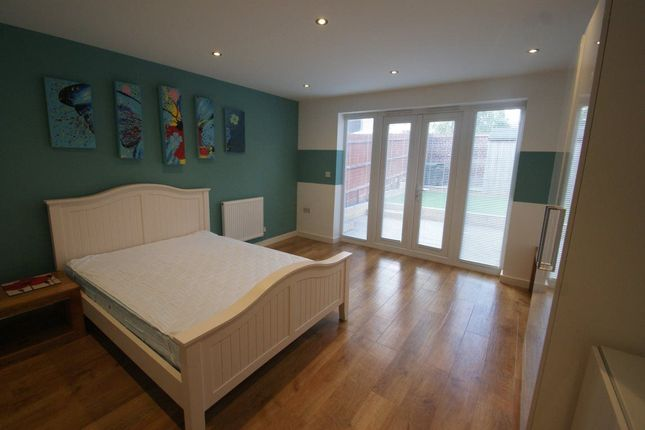 Thumbnail Room to rent in Sunflower Way, East Anton, Andover