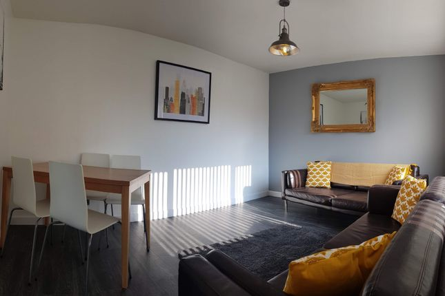 Thumbnail End terrace house to rent in Durham Close, Canterbury