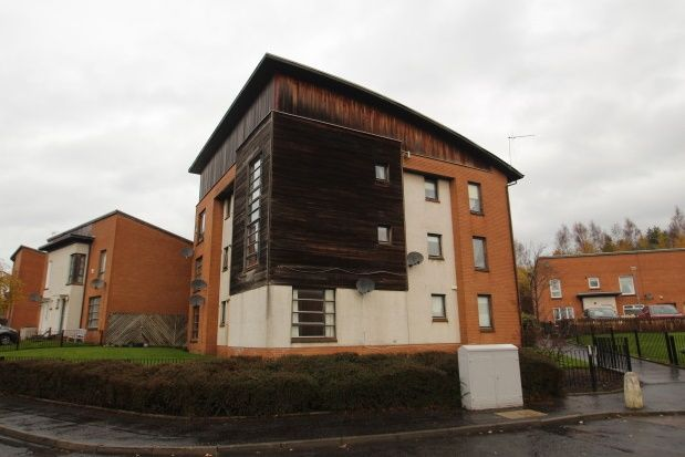 Thumbnail Flat to rent in Laurence Gardens, Drumchapel, Glasgow