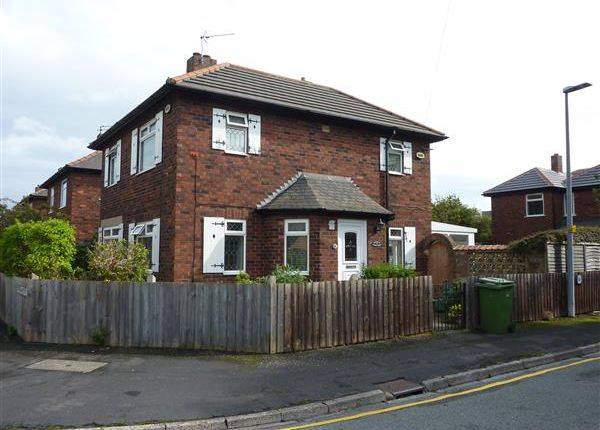 Thumbnail Detached house for sale in Newbury Terrace, Great Coates, Grimsby
