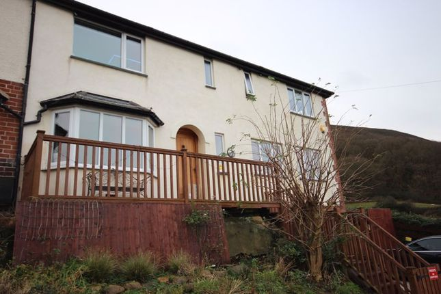 4 bed cottage for sale in Conwy Old Road, Penmaenmawr LL34