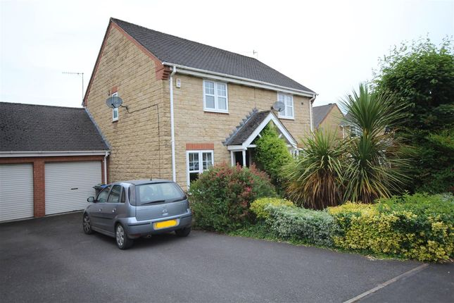 Thumbnail Semi-detached house for sale in Sunnybank, Rowsley, Matlock