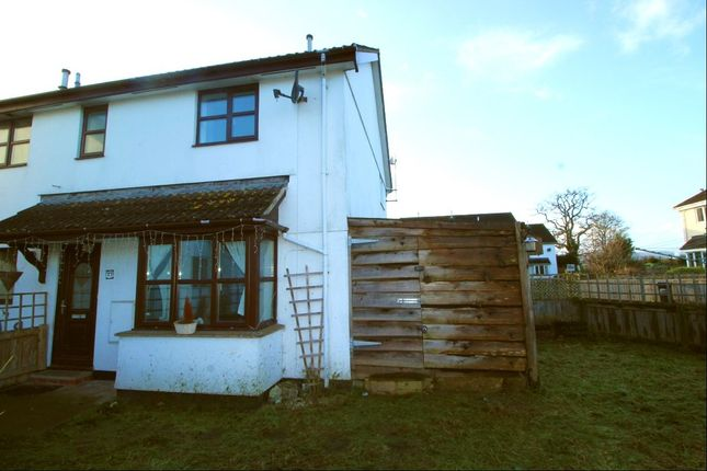 Thumbnail Property for sale in Furze Cap, Kingsteignton, Newton Abbot