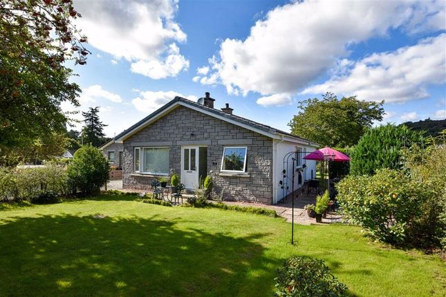 3 bed detached bungalow for sale in Seafield Court, Grantown-On-Spey PH26