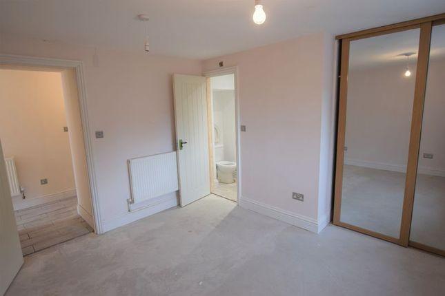 Bedroom of Liskeard Road, Callington PL17