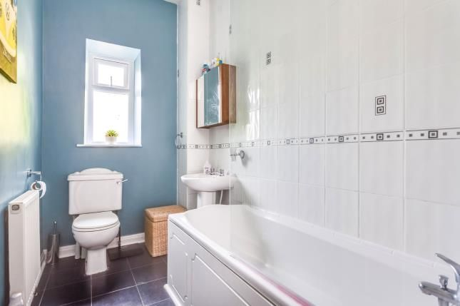 Bathroom of Old Marsh, Pudsey, Leeds, West Yorkshire LS28