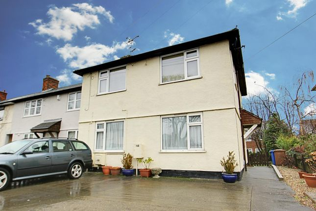 Thumbnail Flat for sale in Warton Avenue, Beverley, East Riding Of Yorkshire