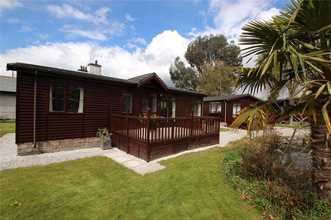 2 bed property for sale in 9 Underbarrow Lodge Park, Underbarrow, Kendal LA8