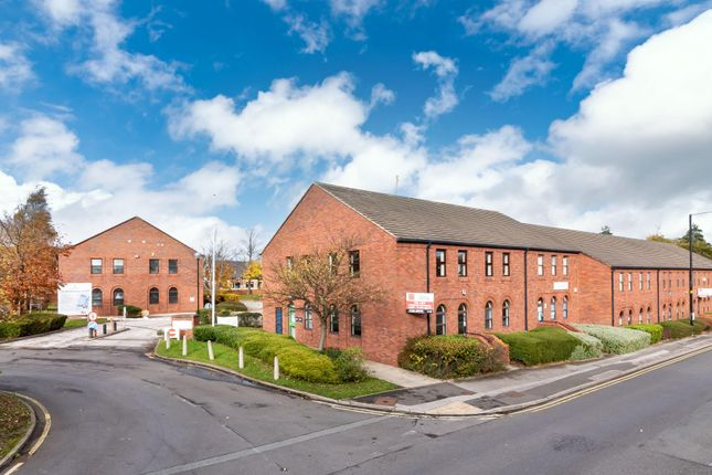 Thumbnail Office to let in Churchfield Court, Churchfield Court, Barnsley, South Yorkshire