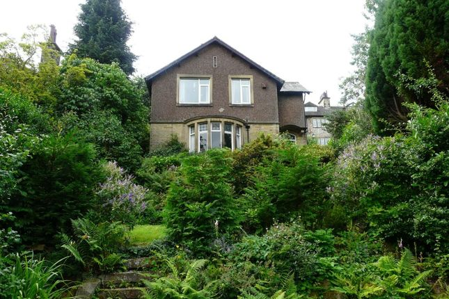 Thumbnail Property for sale in Ferncliffe Drive, Utley, Keighley, West Yorkshire