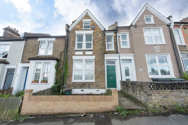 Thumbnail Terraced house to rent in Nightingale Grove, Hither Green