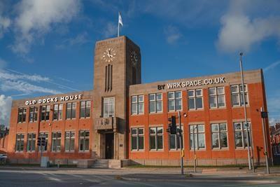 Photo of Office Accommodation, Old Docks House, Watery Lane, Preston, Lancashire PR2