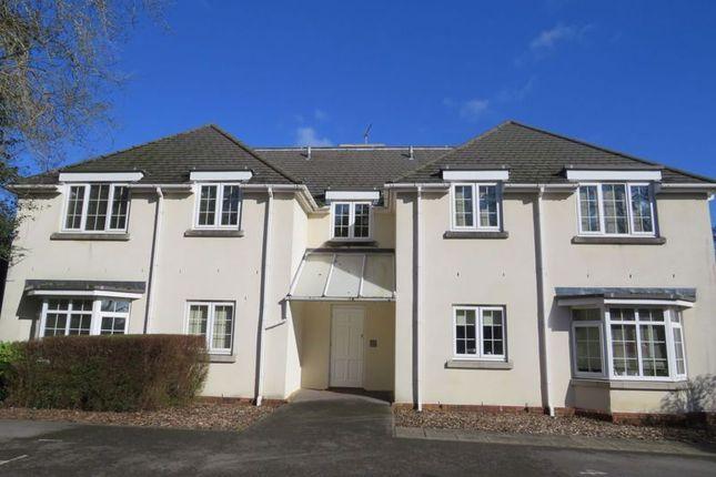Flat to rent in White Lodge, Bridge Road, Southampton