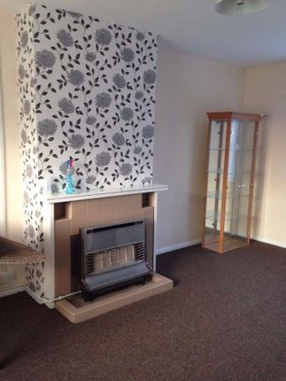 End terrace house to rent in Oak Ave, West Drayton