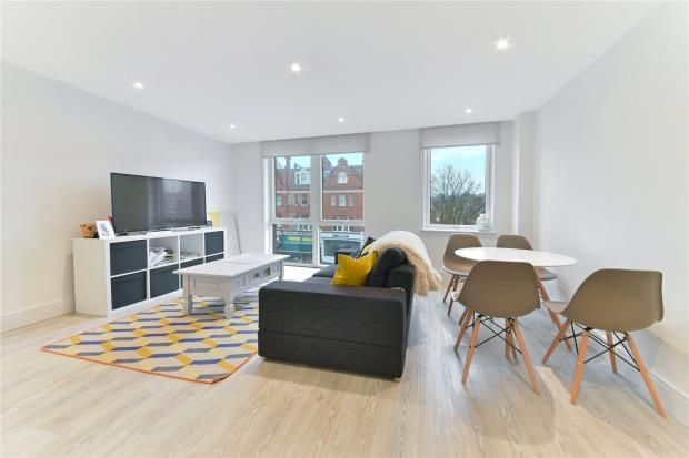 Thumbnail Flat for sale in 4 Gaumont Place, Streatham Hill