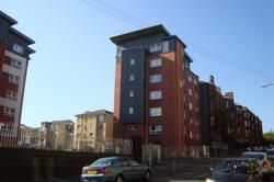 Thumbnail Flat to rent in Whitehill Place, Dennistoun, Glasgow