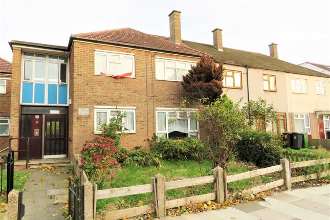 1 bed flat for sale in Glenmore Way, Barking IG11