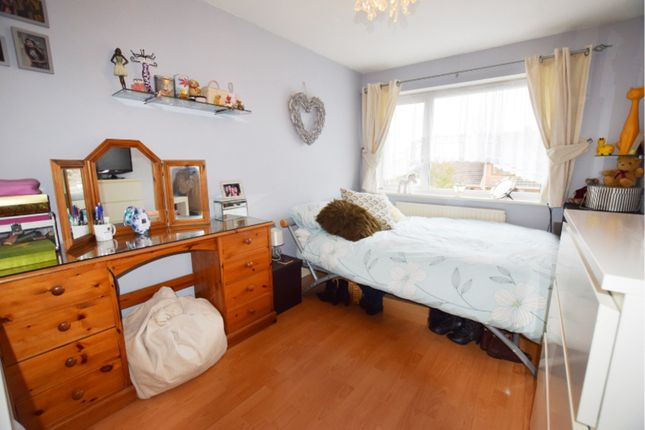Bedroom Two of The Broadway, Nantwich CW5