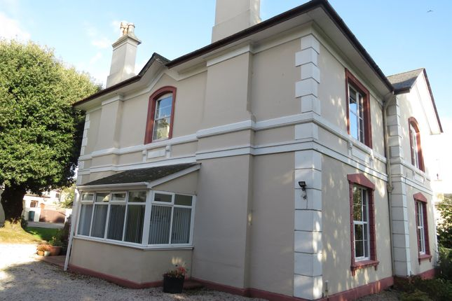 Thumbnail Flat for sale in Forde Park, Newton Abbot