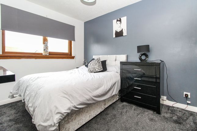 Master Bedroom of Cove Circle, Cove, Aberdeen AB12