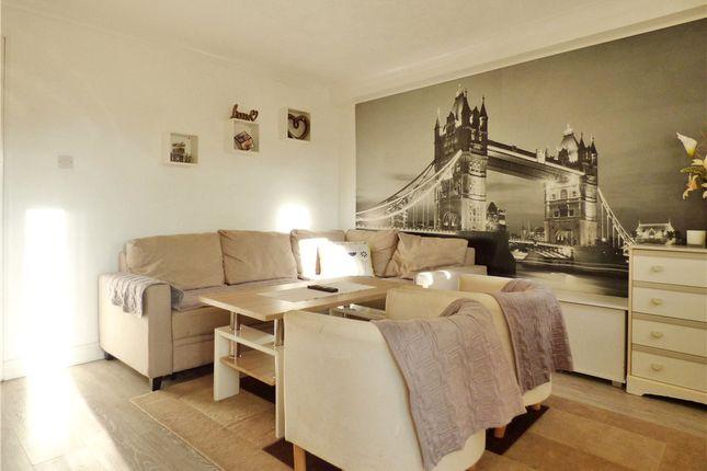 Living Room of Lyminster Gate, 43 Lyminster Road, Littlehampton BN17