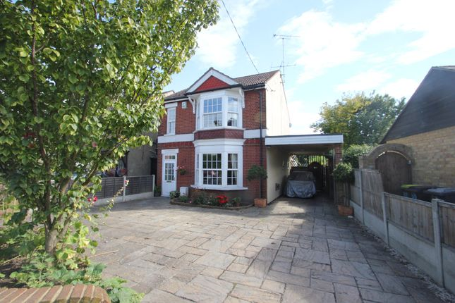 4 bed detached house for sale in Rocheway, Rochford