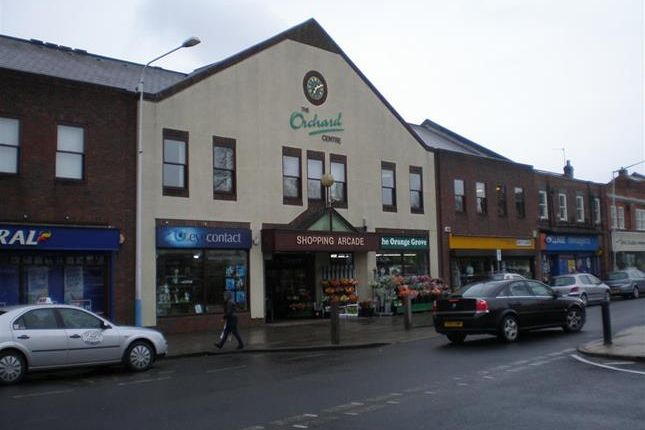 Thumbnail Retail premises to let in The Orchard Centre, Hessle, East Yorkshire