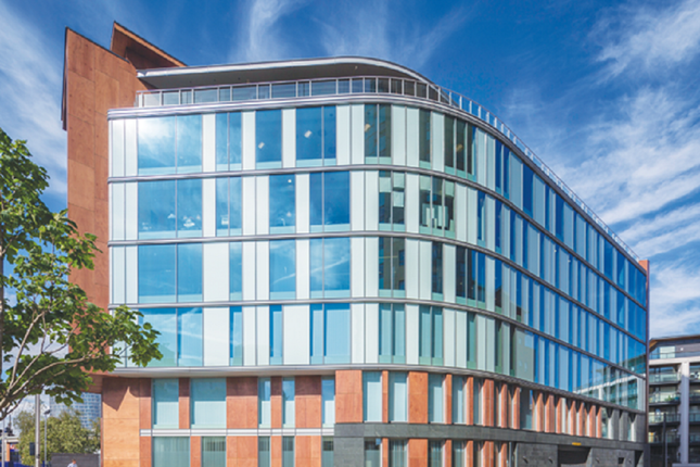 Thumbnail Office to let in Cam Road, Stratford, London