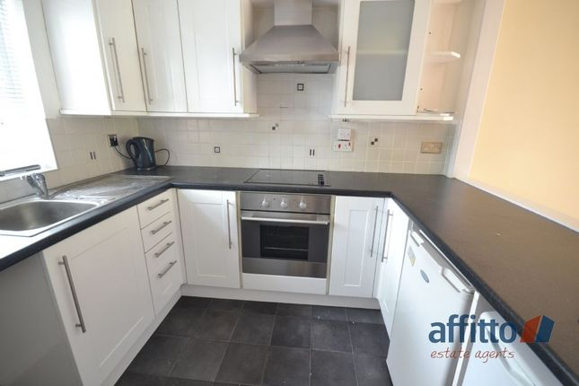 2 bed terraced house to rent in Regency Court, Park Avenue, Wolverhampton