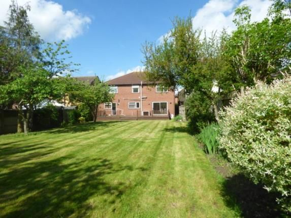 Thumbnail Detached house for sale in Elounda Court, Benfleet