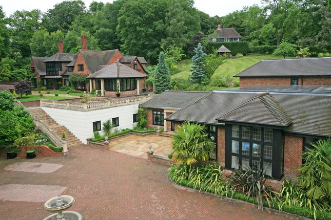 Thumbnail Detached house for sale in Bowsey Hill, Wargrave, Berkshire