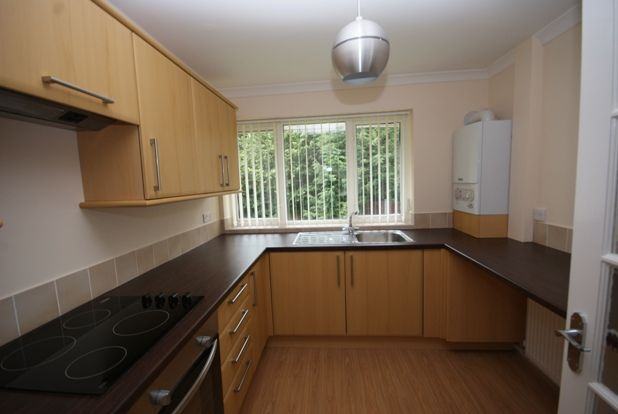 Kitchen of Nethercote Gardens, Shirley, Solihull B90