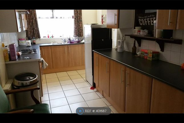Thumbnail Terraced house to rent in Granville Road, Sheffield