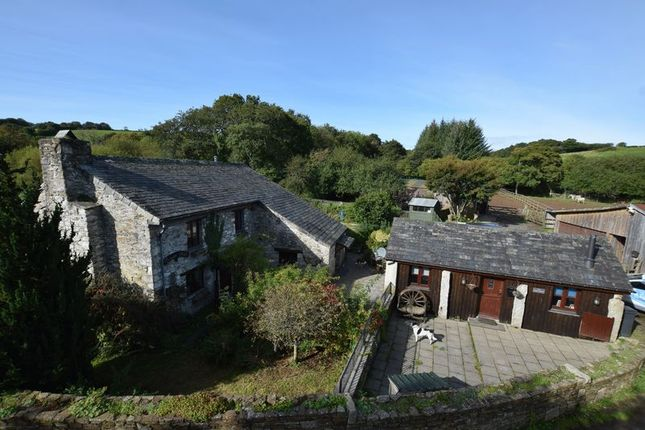 Thumbnail Property for sale in Trewen, Launceston