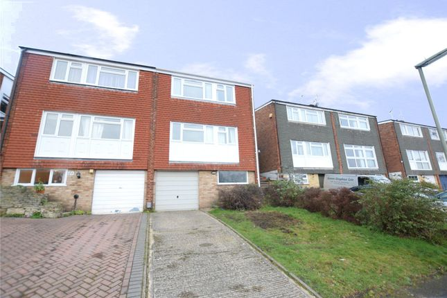 Thumbnail Property to rent in Connop Way, Frimley, Camberley, Surrey