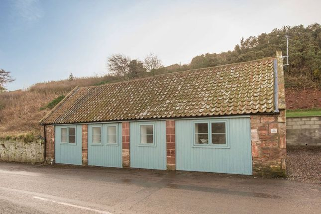 3 bed cottage for sale in Old Workshop, Main Street, Innerwick, Dunbar