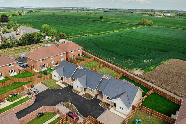 Thumbnail Property for sale in The Foxglove, Plot 39, Latchingdon Park, Latchingdon